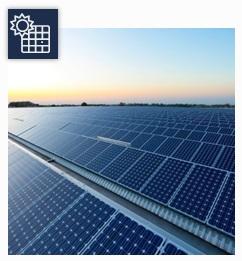energia solar a