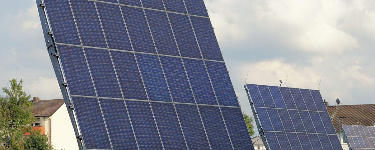 energia solar off grid