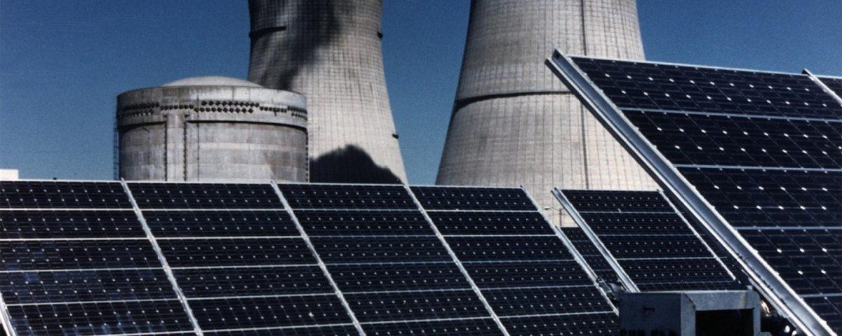 energia solar como funciona