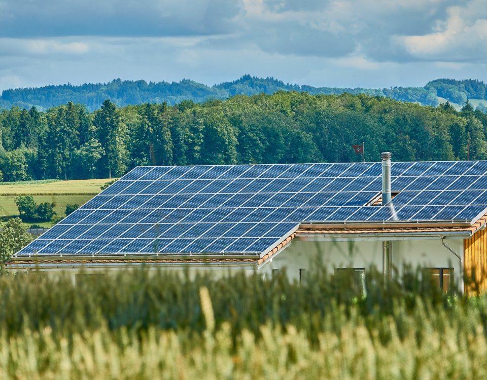 energia solar preço